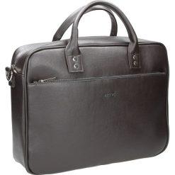 Torby na laptopa: torba balmer brąz