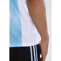 Bluzki sportowe damskie: adidas Performance AFA ARGENTINA HOME Koszulka reprezentacji white/chalk blue/black