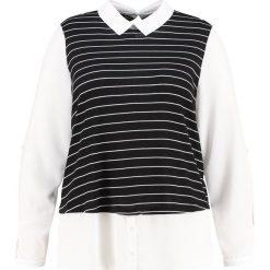 Swetry klasyczne damskie: Evans Sweter multi dark