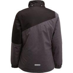 Icepeak HALEY Kurtka narciarska black. Czarne kurtki chłopięce marki Icepeak, z materiału. W wyprzedaży za 287,20 zł.