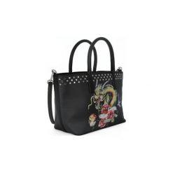 Shopper bag damskie: Torby shopper Richmond  SMALL SHOPPING GRACE JONES