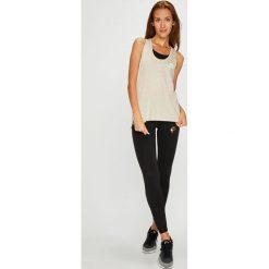 Nike Sportswear - Top. Szare topy sportowe damskie Nike Sportswear, m, z bawełny, z okrągłym kołnierzem. Za 119,90 zł.