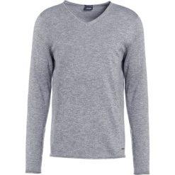 JOOP! LEX Sweter grey. Szare kardigany męskie marki JOOP!, m, z bawełny. W wyprzedaży za 519,20 zł.