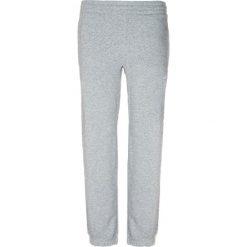 Nike Performance N45 Spodnie treningowe dark grey heather/gym red/white. Czarne spodnie chłopięce marki Nike Performance, z bawełny. Za 139,00 zł.