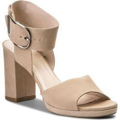 Sandały damskie: Sandały GINO ROSSI – Fumi DNH323-W30-0014-1400-0 12