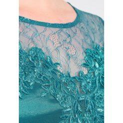 Sukienki hiszpanki: Little Mistress Curvy Sukienka koktajlowa turquoise