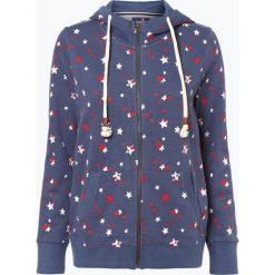 Marie Lund - Damska bluza rozpinana, niebieski. Niebieskie bluzy rozpinane damskie Marie Lund, s. Za 149,95 zł.
