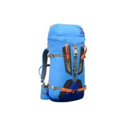 Plecak alpinistyczny Jorasses 40. Niebieskie plecaki męskie SIMOND. Za 299,99 zł.
