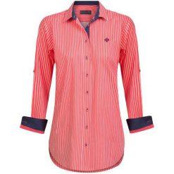 Sir Raymond Tailor Koszula Damska M Czerwony. Czerwone koszule damskie Sir Raymond Tailor, m, w paski. Za 159,00 zł.