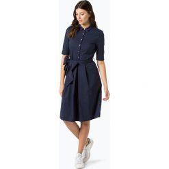 Esprit Collection - Sukienka damska, niebieski. Niebieskie sukienki balowe marki Esprit Collection, koszulowe. Za 249,95 zł.