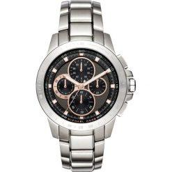 Michael Kors RYKER Zegarek chronograficzny silvercoloured. Szare zegarki męskie marki Michael Kors. W wyprzedaży za 1223,20 zł.