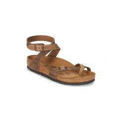 Sandały damskie: Sandały Birkenstock  YARA