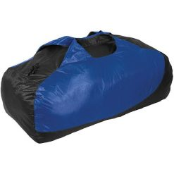Torby podróżne: SEA TO SUMMIT Torba podróżna Ultra-Sil Duffle Bag niebieska 40l (AUSDUFFBG)