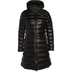 Płaszcze damskie pastelowe: Yeti FAITH Płaszcz puchowy black