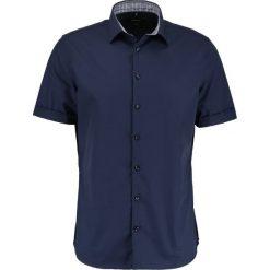 Koszule męskie na spinki: Seidensticker MODERN KENT TAILORED FIT Koszula dunkelblau