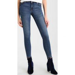 Boyfriendy damskie: JDY JDYSKINNY JAMIE  Jeans Skinny Fit medium blue denim