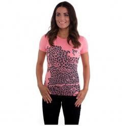 Sam73 Koszulka Damska ltsm393 Xxl. Brązowe bluzki sportowe damskie sam73, s, z krótkim rękawem. Za 65,00 zł.