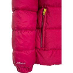 Regatta LOFTHOUSE Kurtka zimowa dark cherise. Czerwone kurtki chłopięce zimowe marki Regatta, z materiału. W wyprzedaży za 239,25 zł.