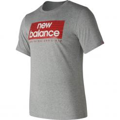 T-shirty męskie: New Balance MT73595AG