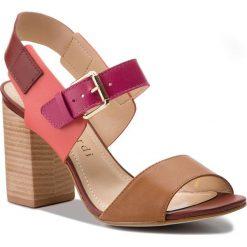 Sandały damskie: Sandały SERGIO BARDI - Basiglio SS127306018KD 118