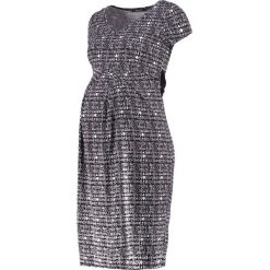 Sukienki hiszpanki: 9Fashion CETY  Sukienka z dżerseju black