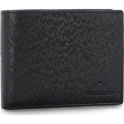 Duży Portfel Męski WITTCHEN - 14-1S-091-1 Black. Czarne portfele męskie Wittchen, ze skóry. Za 249,00 zł.
