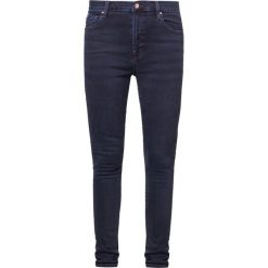 Boyfriendy damskie: J Brand CAROLINA  Jeans Skinny Fit throne