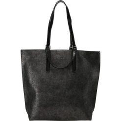 Tamaris AMBER SHOPPING BAG Torba na zakupy graphite. Szare torebki klasyczne damskie Tamaris. W wyprzedaży za 174,30 zł.