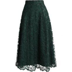IVY & OAK BRIDAL  Długa spódnica eden green. Zielone długie spódnice IVY & OAK, z materiału. Za 719,00 zł.