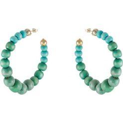 Kolczyki damskie: Rosantica INGANNO Kolczyki turquoise