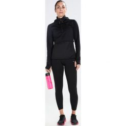 Bluzki sportowe damskie: Puma NIGHTCAT PROTECT  Koszulka sportowa black