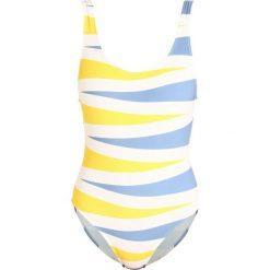 Stroje jednoczęściowe: Solid & Striped THE ANNE MARIE Kostium kąpielowy ice mustard