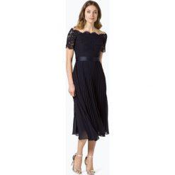 Sukienki: Coast – Damska sukienka wieczorowa, niebieski