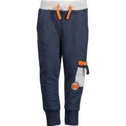 Blue Seven - Spodnie dziecięce 92-128 cm. Niebieskie spodnie chłopięce Blue Seven, z bawełny. W wyprzedaży za 59,90 zł.