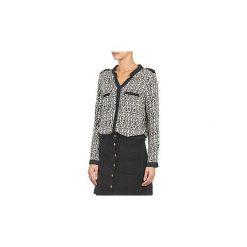 Bluzki Betty London  DANIEL. Białe bluzki damskie marki Betty London, xs. Za 119,20 zł.