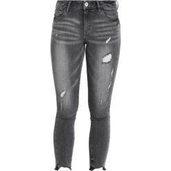 Miss Sixty BELL TROUSERS Jeans Skinny Fit grey. Szare jeansy damskie Miss Sixty. W wyprzedaży za 350,35 zł.