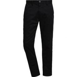 Spodnie męskie: Volcom FRICKIN  Chinosy black