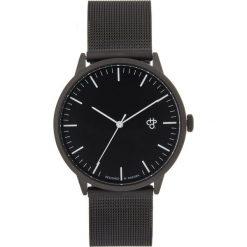 CHPO NANDO Zegarek noir. Czarne, analogowe zegarki damskie CHPO. Za 299,00 zł.
