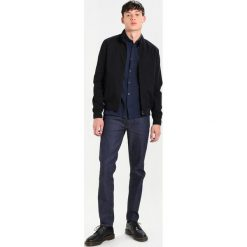 Jeansy męskie regular: Burton Menswear London RAW WASH Jeans Skinny Fit blue