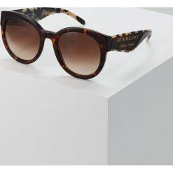 Okulary przeciwsłoneczne damskie: Burberry Okulary przeciwsłoneczne brown