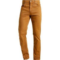 Chinosy męskie: Dickies MENS FLEX Spodnie materiałowe brown duck
