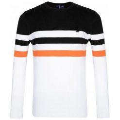 Paul Parker Sweter Męski Xl Biały. Białe swetry klasyczne męskie Paul Parker, m. Za 189,00 zł.