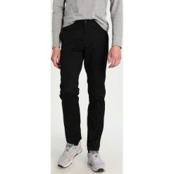 Spodnie męskie: Carhartt WIP CLUB BENSON Chinosy black