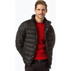 Tommy Jeans - Męska kurtka pikowana, czarny. Czarne kurtki męskie jeansowe marki Tommy Jeans, m. Za 749,95 zł.