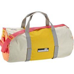 Torby podróżne: Adidas Torba Stellasport Colorblocked Team Bag żółta (AI7822)