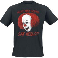 T-shirty męskie z nadrukiem: Goodie Two Sleeves Es - Stephen King T-Shirt czarny