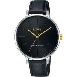 Zegarek Lorus Zegarek Damski Lorus RG215NX9 Black And Silver. Czarne zegarki damskie Lorus. Za 232,99 zł.