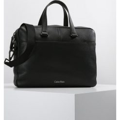 Calvin Klein BASIC LAPTOP BAG SLIM Aktówka black. Czarne aktówki męskie marki Calvin Klein. Za 1089,00 zł.