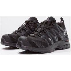 Salomon XA PRO 3D GTX Obuwie do biegania Szlak black/magnet. Czarne buty do biegania męskie marki Salomon, z gumy. Za 659,00 zł.