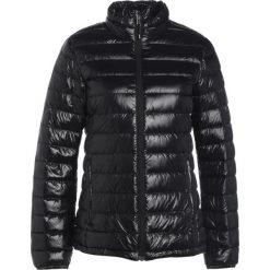 Icepeak VIRPA Kurtka puchowa black. Czarne kurtki damskie Icepeak, z materiału. Za 379,00 zł.